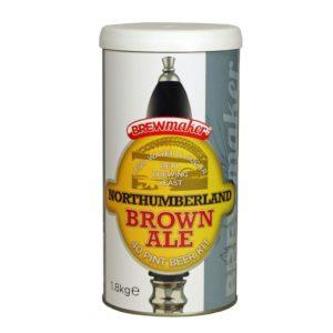Mladinový koncentrát Brewmaker Brown Ale
