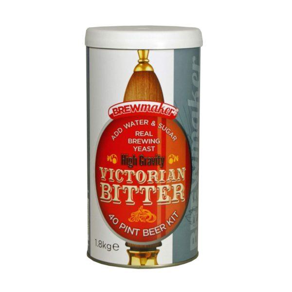 Mladinový koncentrát Brewmaker Victorian Bitter