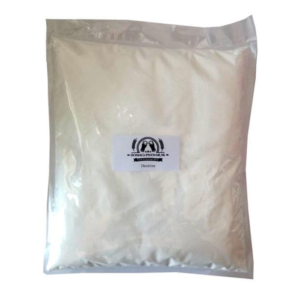 dextróza kvasný cukor