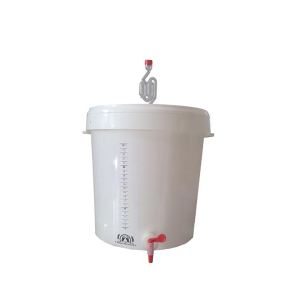 fermentačná nádoba