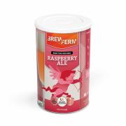 Mladinový koncentrát Brewferm Raspberry Ale