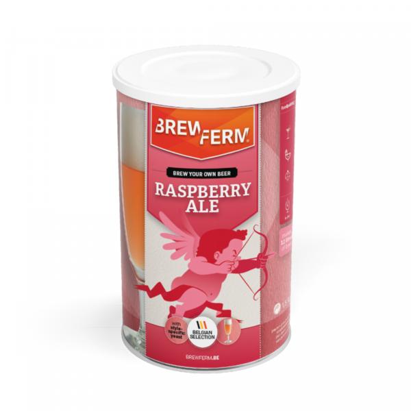 Mladinový-koncentrát-Brewferm-Raspberry-Ale