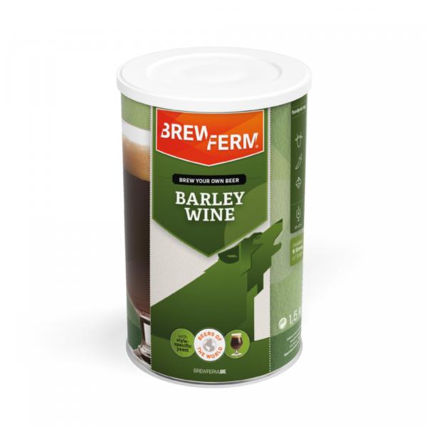 Mladinový-koncentrát-Brewferm-Barley-Wine