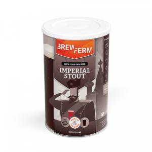 Mladinový koncentrát Brewferm Imperial Stout