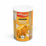 Mladinový koncentrát Premium Pilsner