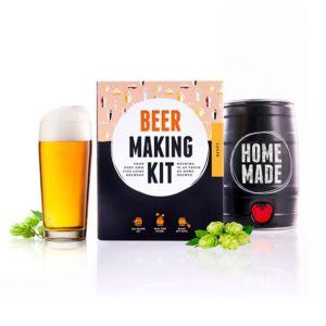 Súdok na pivo Lager