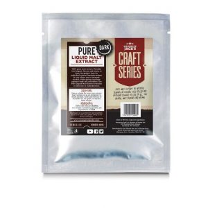 Liquid malt extract dark