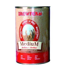 Medium sladinový výťažok